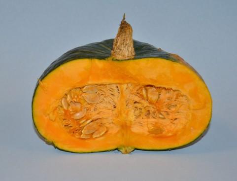 なんきんかぼちゃ
