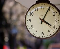 時計12進数