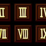 ローマ数字